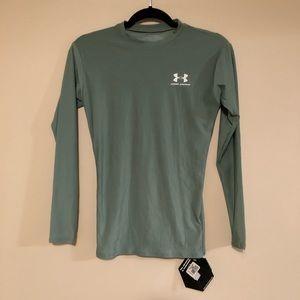 Under armour body shirt